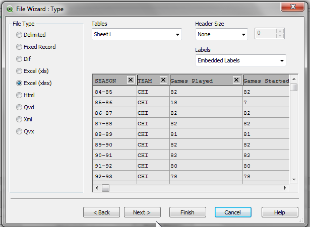 Cross table in qlikview learn qlikview for Qlikview table design